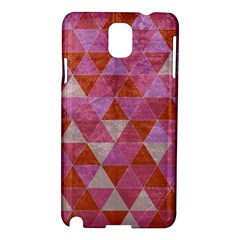 Tricolor Samsung Galaxy Note 3 N9005 Hardshell Case