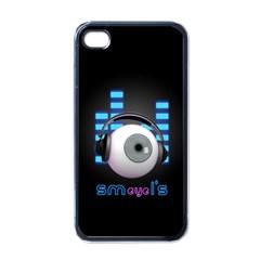 SMeyeL S Apple iPhone 4 Case (Black)
