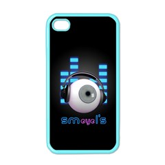 SMeyeL S Apple iPhone 4 Case (Color)