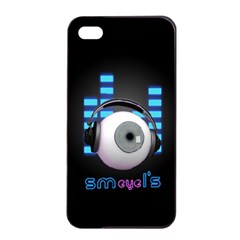 Smeyel s Apple Iphone 4/4s Seamless Case (black)