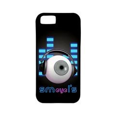 Smeyel s Apple Iphone 5 Classic Hardshell Case (pc+silicone)