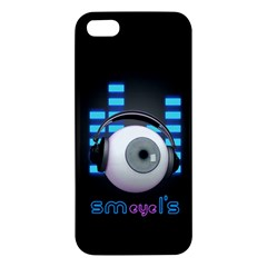 SMeyeL S iPhone 5 Premium Hardshell Case