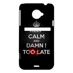 too late ! HTC Evo 4G LTE Hardshell Case