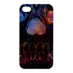 Third Eye Cosmic Apple Iphone 4/4s Hardshell Case