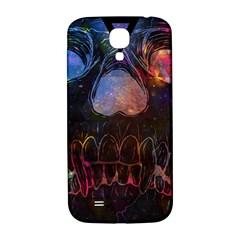 Third Eye Cosmic Samsung Galaxy S4 I9500/I9505  Hardshell Back Case
