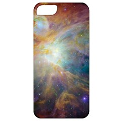 Space Apple iPhone 5 Classic Hardshell Case