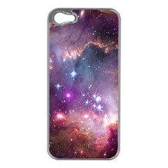 Cosmic Case Apple iPhone 5 Case (Silver)