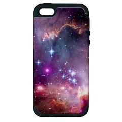 Cosmic Case Apple iPhone 5 Hardshell Case (PC+Silicone)