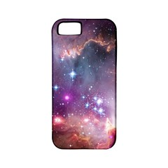 Cosmic Case Apple Iphone 5 Classic Hardshell Case (pc+silicone)