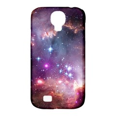 Cosmic Case Samsung Galaxy S4 Classic Hardshell Case (pc+silicone)