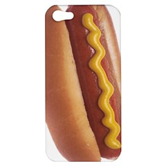 Hotdog Apple iPhone 5 Hardshell Case
