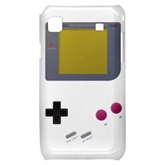 Handheld Gaming Samsung Galaxy S i9000 Hardshell Case