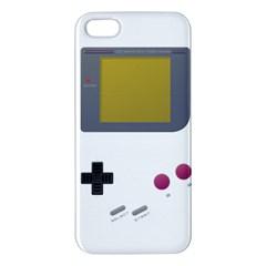 Handheld Gaming iPhone 5 Premium Hardshell Case