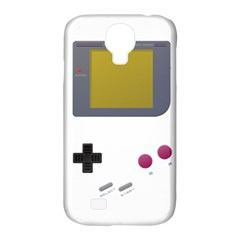 Handheld Gaming Samsung Galaxy S4 Classic Hardshell Case (pc+silicone)