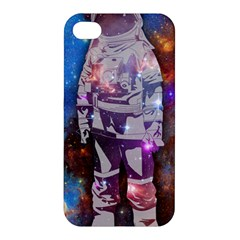 The Astronaut Apple iPhone 4/4S Hardshell Case