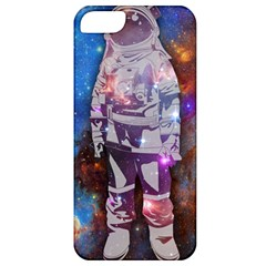 The Astronaut Apple Iphone 5 Classic Hardshell Case