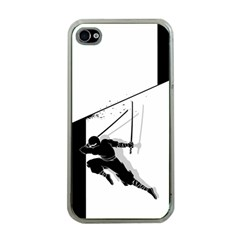 Slice Apple iPhone 4 Case (Clear)