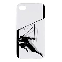 Slice Apple Iphone 4/4s Hardshell Case