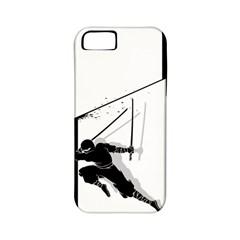 Slice Apple Iphone 5 Classic Hardshell Case (pc+silicone)