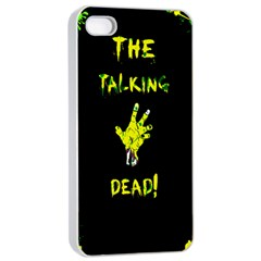 The Talking Dead Apple Iphone 4/4s Seamless Case (white)