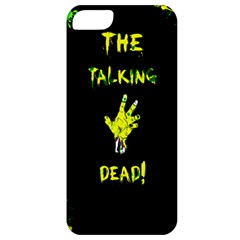 The Talking Dead Apple iPhone 5 Classic Hardshell Case