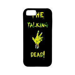 The Talking Dead Apple iPhone 5 Classic Hardshell Case (PC+Silicone)