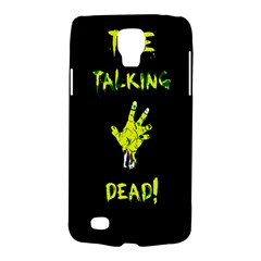 The Talking Dead Samsung Galaxy S4 Active (I9295) Hardshell Case