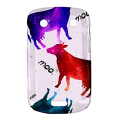 CowCow...cow. BlackBerry Bold Touch 9900 9930 Hardshell Case
