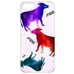 CowCow...cow. Apple iPhone 5 Classic Hardshell Case