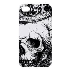 Skull King Apple iPhone 4/4S Premium Hardshell Case