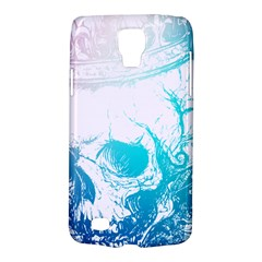 Skull King Colors Samsung Galaxy S4 Active (i9295) Hardshell Case