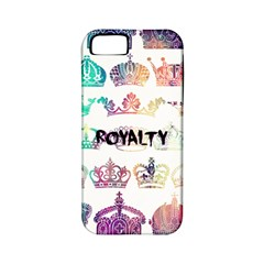 royalty Apple iPhone 5 Classic Hardshell Case (PC+Silicone)