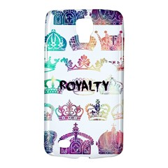 royalty Samsung Galaxy S4 Active (I9295) Hardshell Case
