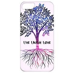 Tree Of Live Laugh Love  Apple Iphone 5 Classic Hardshell Case