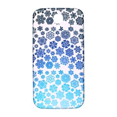 Let It Snow Samsung Galaxy S4 I9500/i9505  Hardshell Back Case