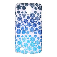 Let It Snow Samsung Galaxy S4 Active (i9295) Hardshell Case