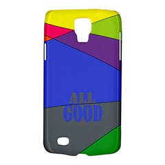 oh right Samsung Galaxy S4 Active (I9295) Hardshell Case