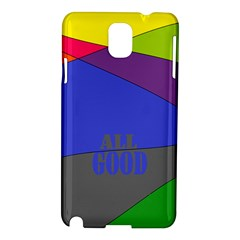 Oh Right Samsung Galaxy Note 3 N9005 Hardshell Case