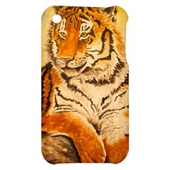 The Young prince Apple iPhone 3G/3GS Hardshell Case