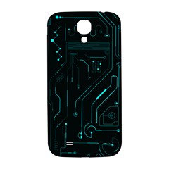 Circuit Board Samsung Galaxy S4 I9500/I9505  Hardshell Back Case