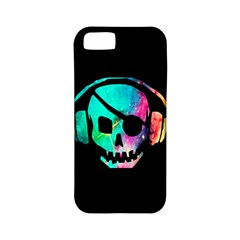 Pirate Music Apple iPhone 5 Classic Hardshell Case (PC+Silicone)