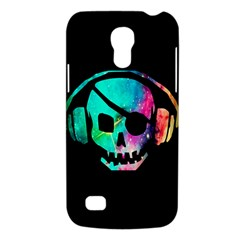Pirate Music Samsung Galaxy S4 Mini Hardshell Case