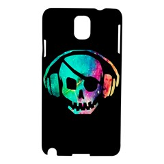 Pirate Music Samsung Galaxy Note 3 N9005 Hardshell Case