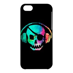Pirate Music Apple iPhone 5C Hardshell Case