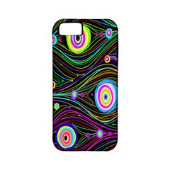 Peacock Apple iPhone 5 Classic Hardshell Case (PC+Silicone)