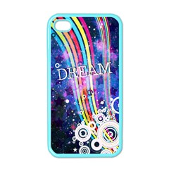 Dream in Colors Apple iPhone 4 Case (Color)