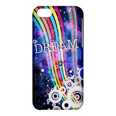 Dream in Colors Apple iPhone 5C Hardshell Case