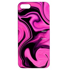 L447 Apple Iphone 5 Hardshell Case With Stand