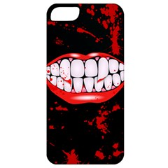 The Phone With Bite Apple iPhone 5 Classic Hardshell Case
