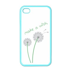 Make a Wish Apple iPhone 4 Case (Color)